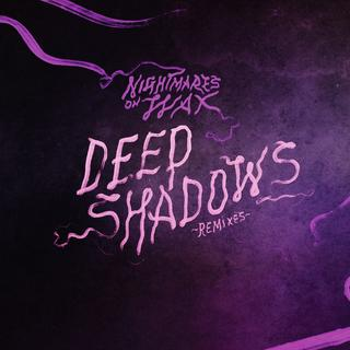 'Deep Shadows Remixes' EP out 13 July; Stream Moodymann remix now