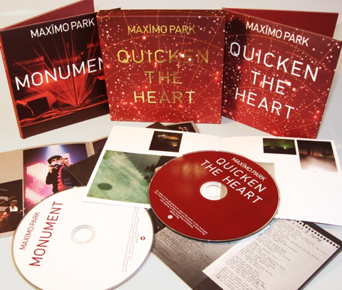 'Quicken The Heart' Special Edition Revealed