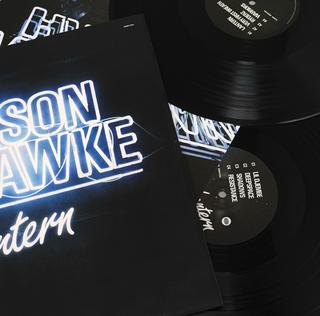 Hudmo's new album 'Lantern' is Out Now & Live Shows