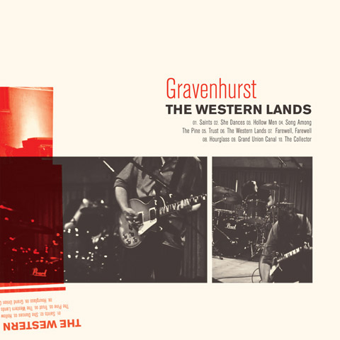 Western Lands Album Reviews