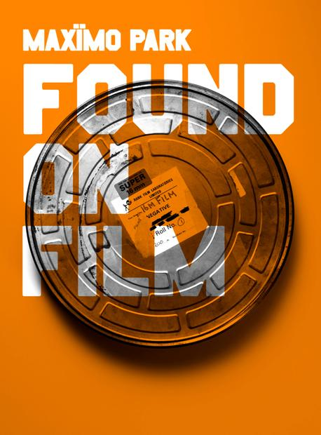 'Found On Film' DVD Out This June