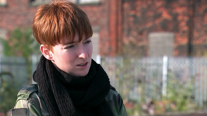 'The music of Manchester's satanic mills' Channel 4 News feature