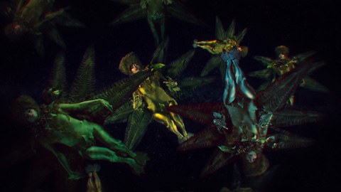 Watch new video for MmmHmm now, plus full Brainfeeder London Lineup Announced for 14 August