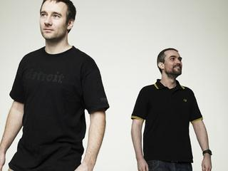 Autechre live on Resonance FM