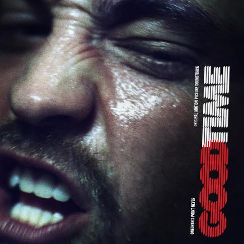 'Good Time' soundtrack released on 11 August, Hear 'The Pure and the Damned' ft. Iggy Pop