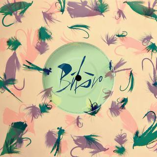 """Announcing 'À tout à l'heure' 7"""" Vinyl"""