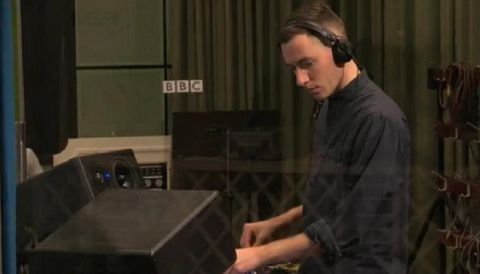 Benji B provides orchestral versions of TNGHT, Flying Lotus and Africa Hitech for BBC Radio 1