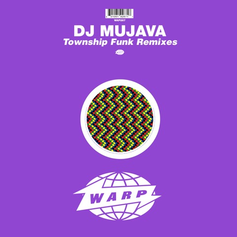 Township Funk (Remixes)