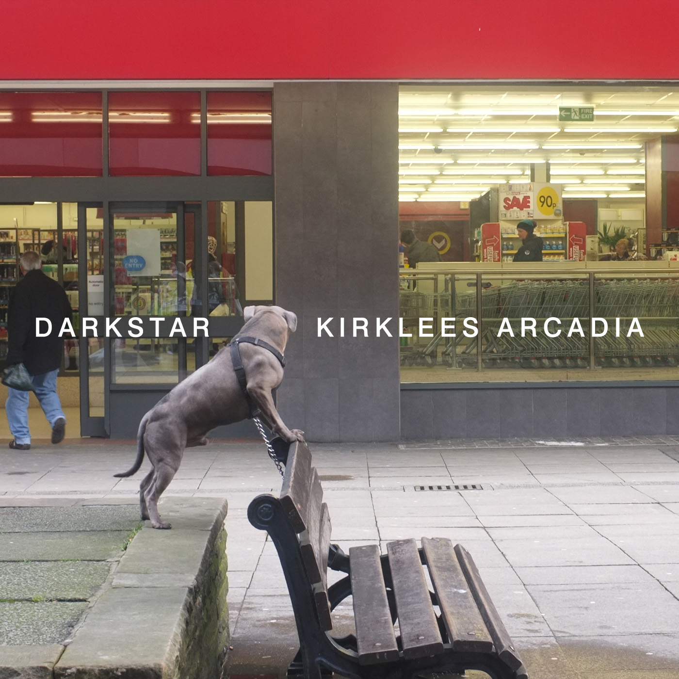 Download the duo's new mixtape 'Kirklees Arcadia'