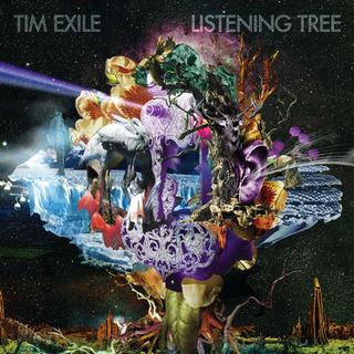 Listening Tree Out Now, Online Game & New Live Dates!