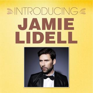 Introducing... Jamie Lidell