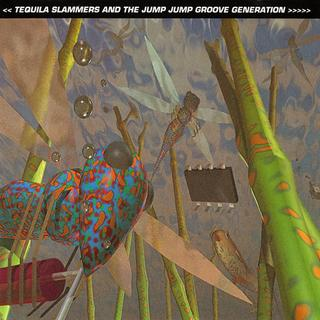 Tequila Slammers And The Jump Jump Groove Generation