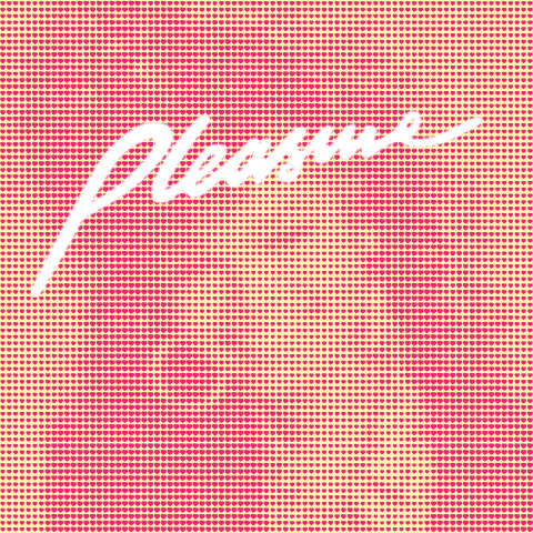 Tip off - 'Pleasure' ultra ltd vinyl bootleg release - listen now