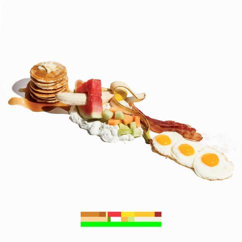 New album 'La Di Da Di' released 18 September 2015