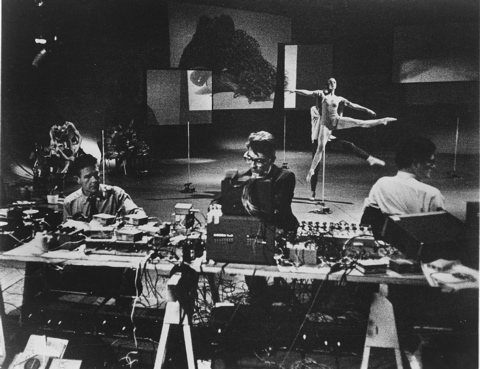 Richard Aphex, John Cage and the Prepared Piano