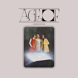 New album 'Age Of' released on 1 June