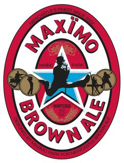 Maxïmo Brown Ale