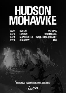 New UK Dates announced for December