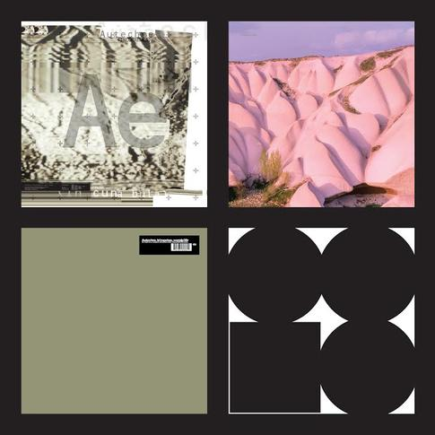 Vinyl Reissues out 11 November, 'elseq 1' available on services