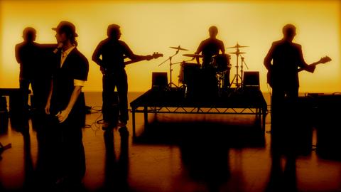 Third Album 'Quicken The Heart'