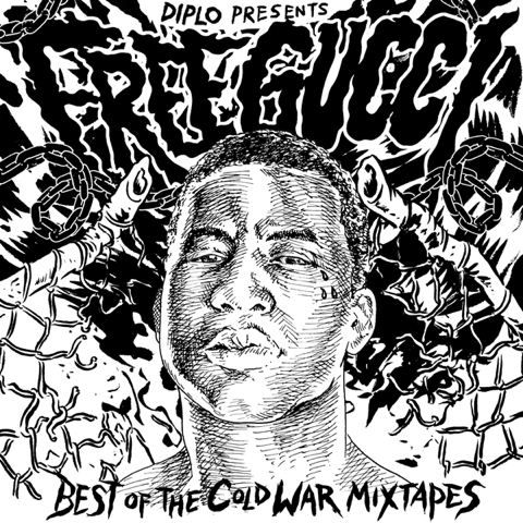 Flylo remix on Diplo's Gucci Mane mixtape - d/load free on 11th Jan