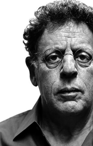 "Collaboration with Philip Glass at ATP's ""I'll Be Your Mirror"" festival in New York, plus Central Market show in London"