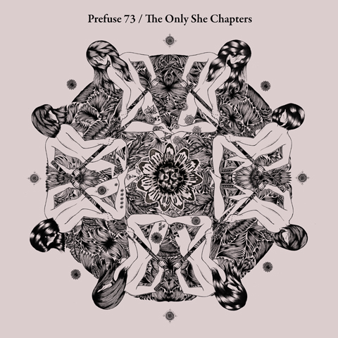 New album 'The Only She Chapters' out in April - listen to sampler