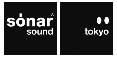 SonarSound Tokyo to go ahead, in support of people affected by the earthquake