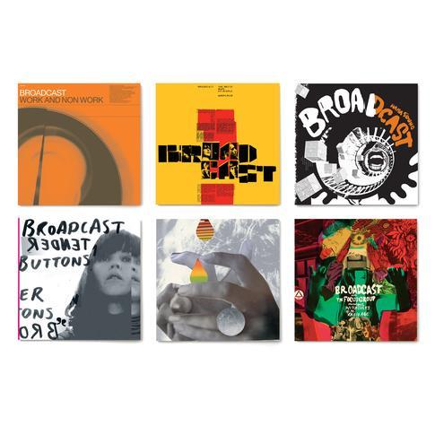 Vinyl Albums Repress