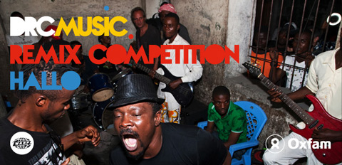 Remix Competition launched, listen to Richard Russell & Damon Albarn discuss the project