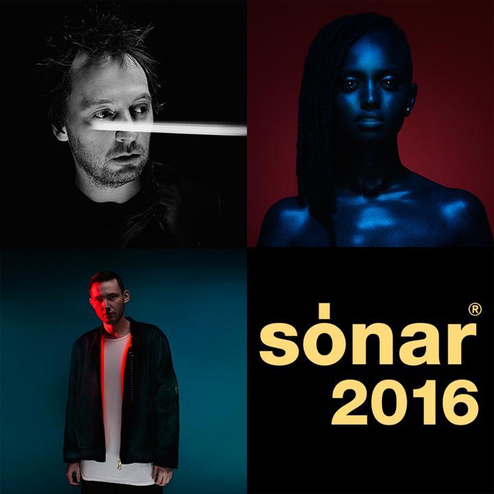 Sónar Festival 2016