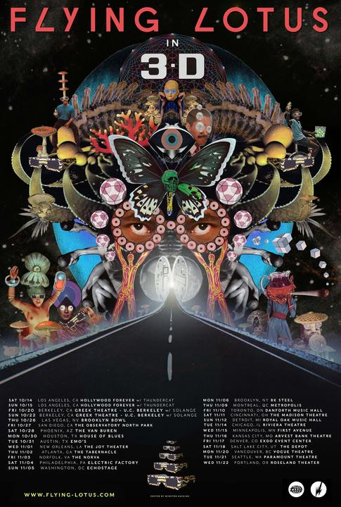 Debut 3D live tour coming to North America
