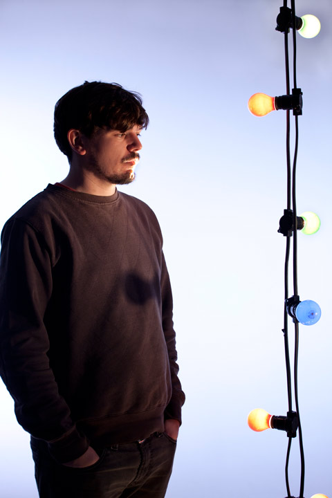 Listen to 'K Is For Kelson' taken from forthcoming album Mind Bokeh