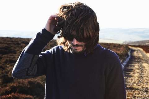 Listen to Bibio perform live for KCRW