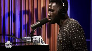 Watch a performance of '36' on KCRW
