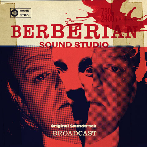 Original soundtrack for Berberian Sound Studio to see release via Warp Records - listen to a sample here