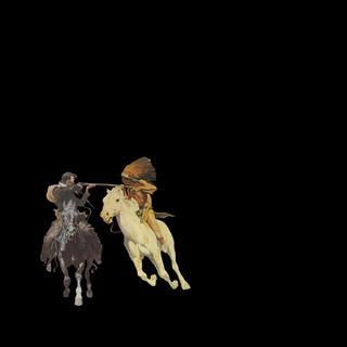 Kowboyz&Indians / My Only Friend