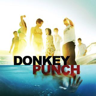 Donkey Punch: The Soundtrack
