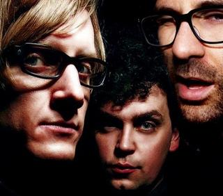 Simian Mobile Disco: Off the Map ft. Jamie Lidell