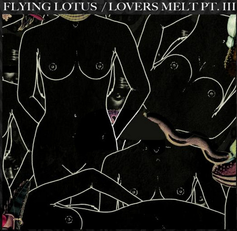 Download new mixtape 'Lovers Melt 3'