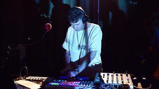 Watch BBC Radio One Maida Vale Session