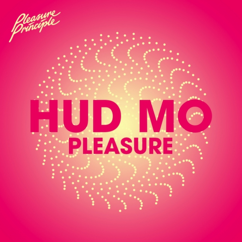 Exclusive Pleasure Principle Weekender Ticket Deal and Hudson Mohawke Free Download
