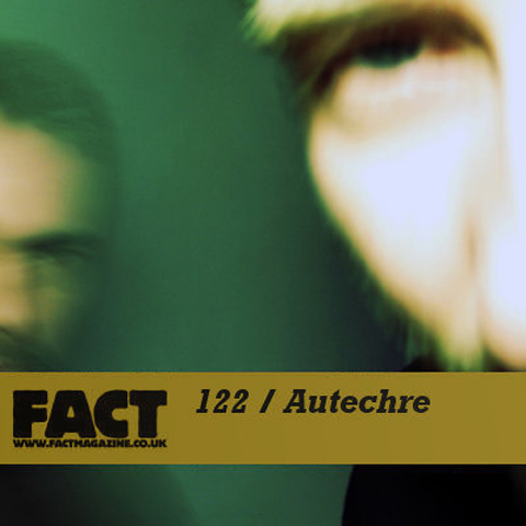 Fact Magazine Podcast
