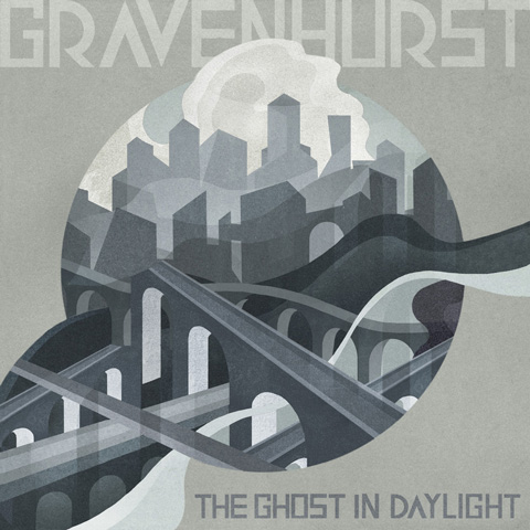 Listen to 'The Prize' taken from new album 'The Ghost In Daylight', released 30th April