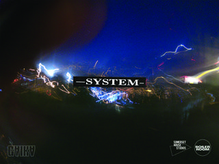 'SYSTEM' – a soundsystem culture installation at Somerset House