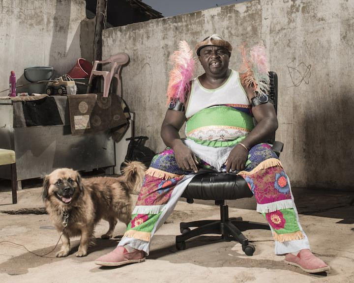 The debut album on Warp from the Shangaan electro innovator will be out 1 June