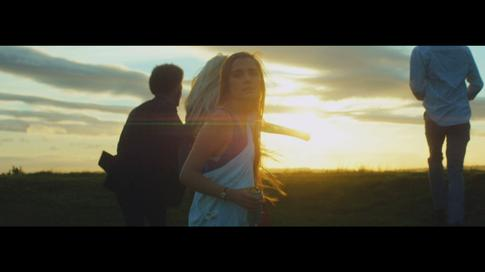 Watch 'The Days Burn Blue' film, part of Random Acts series