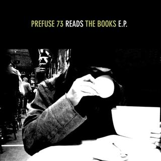 Prefuse Reads The Books EP