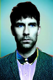 Watch Making-of 'Jamie Lidell' with Yours Truly