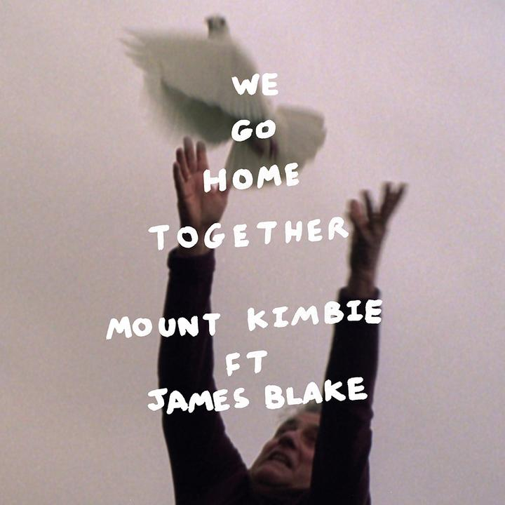 'We Go Home Together' (feat. James Blake), US Tour Dates Announced